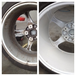 Miami Wheel Repair