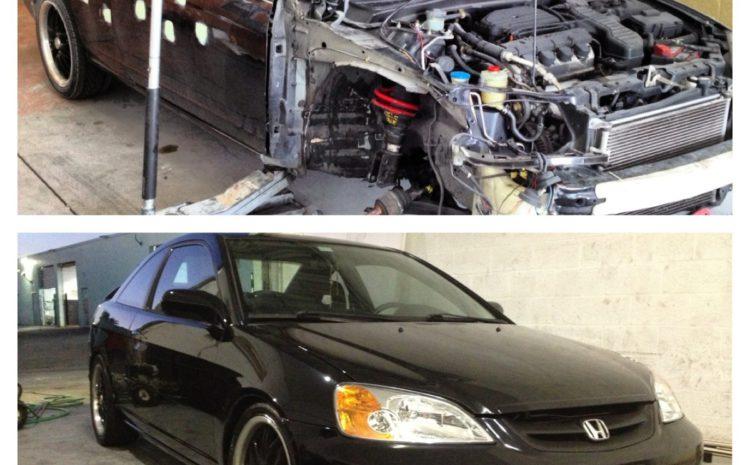 Miami Auto Body Repair – Check this out