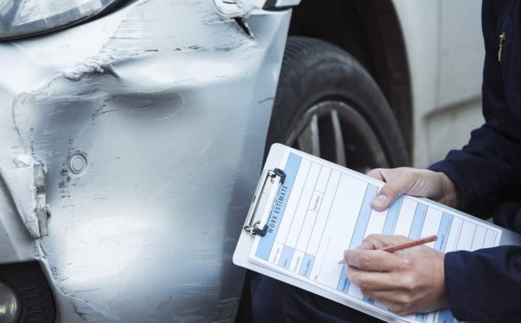 5 Ways to Find the BEST Collision Repair Shop for YOU!